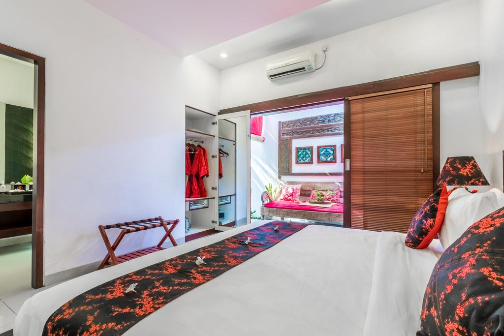 List of the Best Hostels in Indonesia2.1