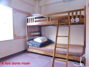 List of the Best Hostels in Japan