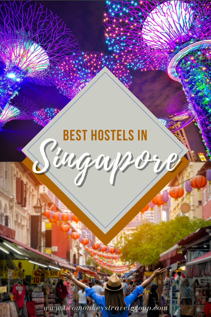 The Best Hostels in Singapore3