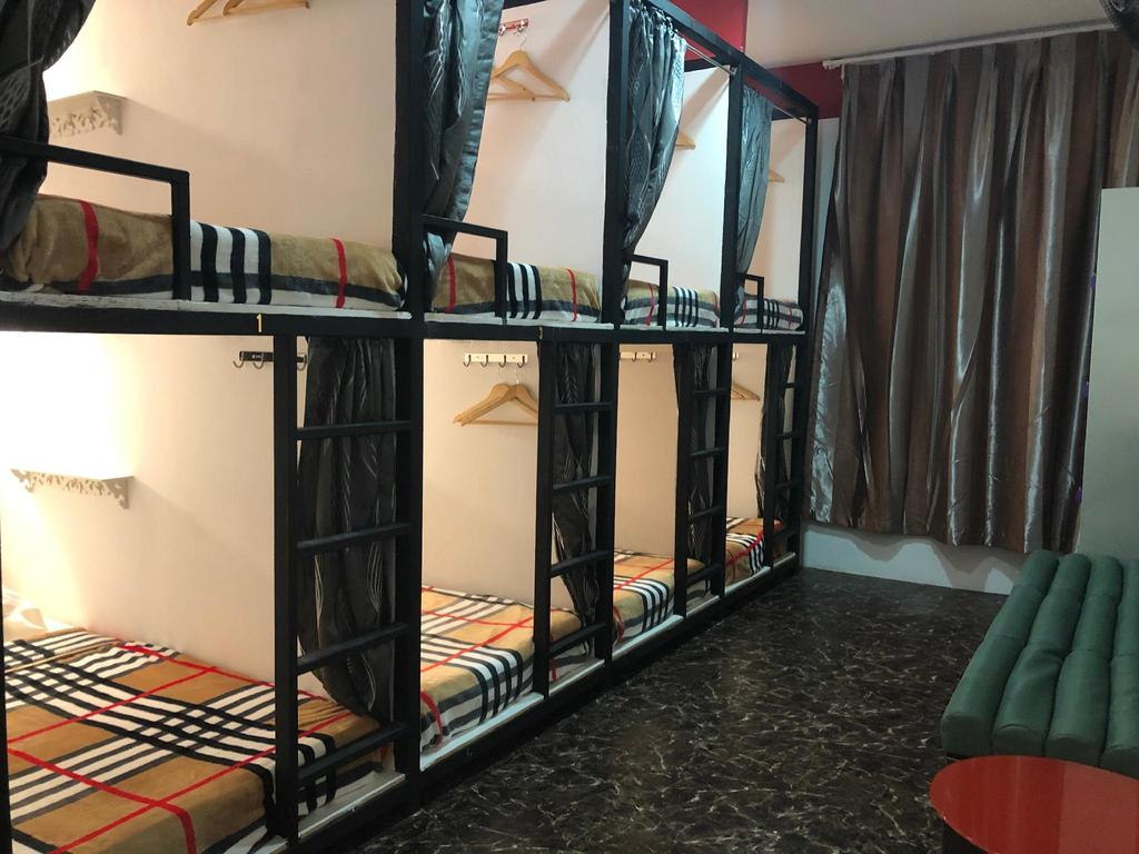 The Best Hostels in Singapore