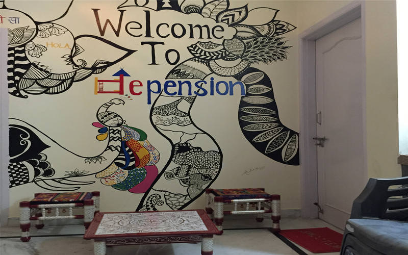 Ultimate List of The Best Hostels in India