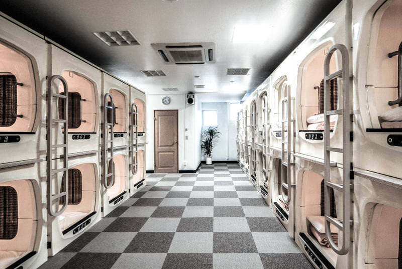 Ultimate List of The Best Hostels in Japan