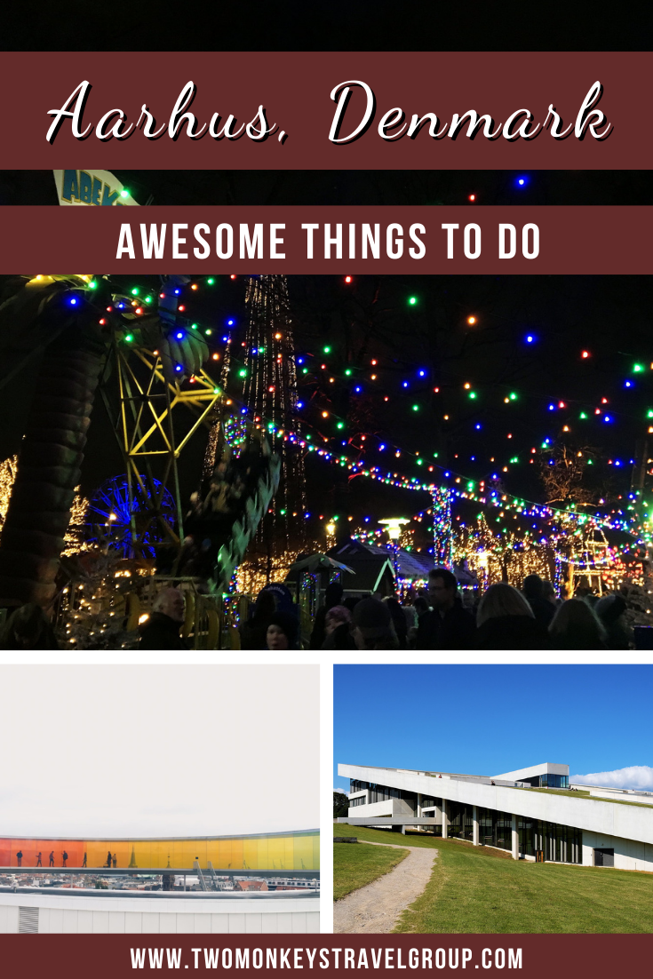 7 Awesome Things To Do In Aarhus, Denmark [with Suggested Tours]