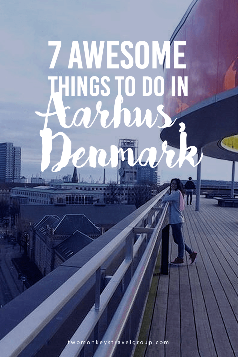 7 Awesome Things to Do in Aarhus, Denmark