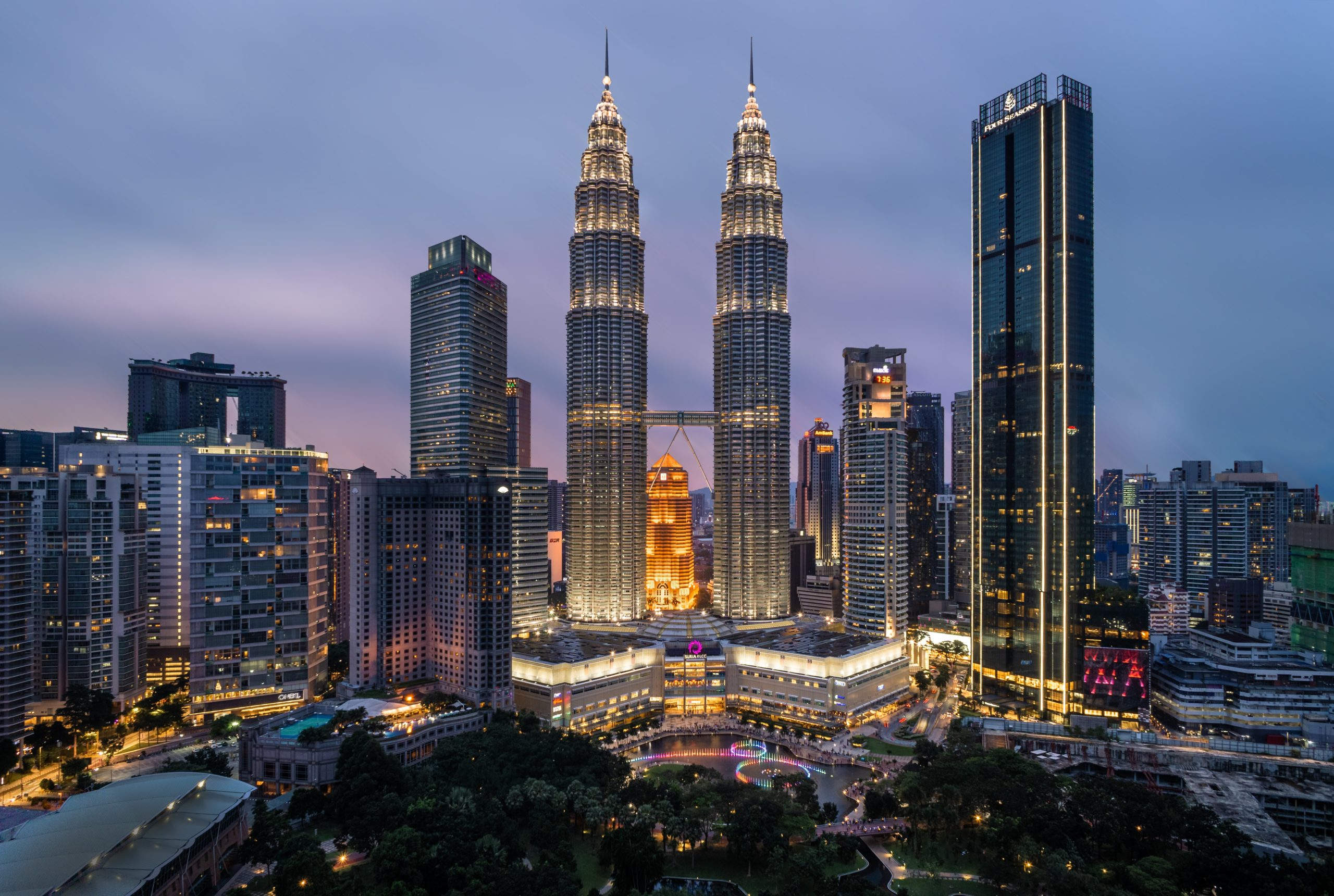 7 Things To Do In Kuala Lumpur, Malaysia