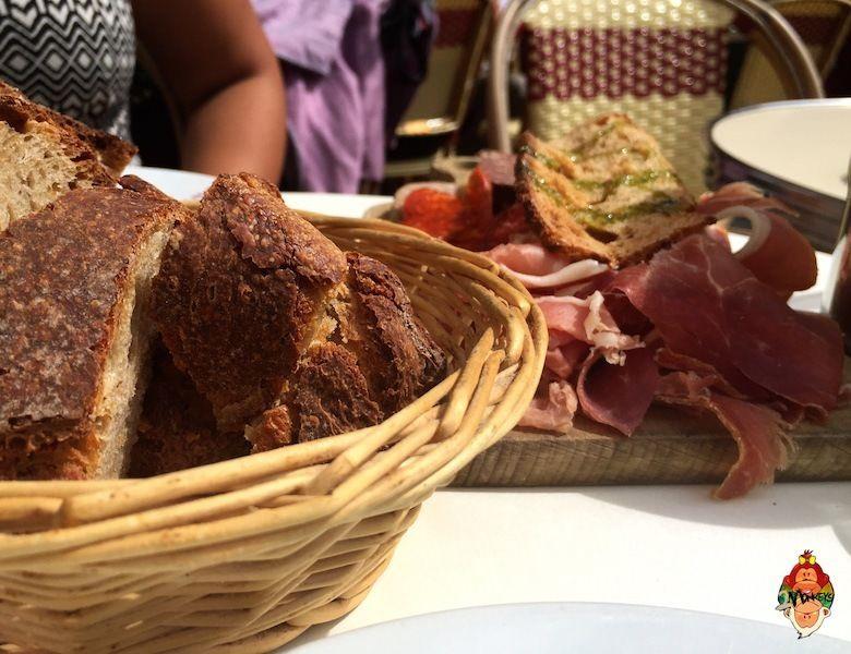 7 things to do in Paris, France - Eat Charcuterie at La Cantine du Troquet Dupleix