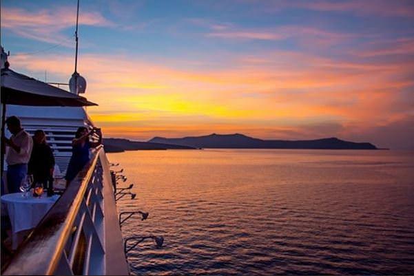 Cruise Show UK Luxury Cruises Inspiration for 2016