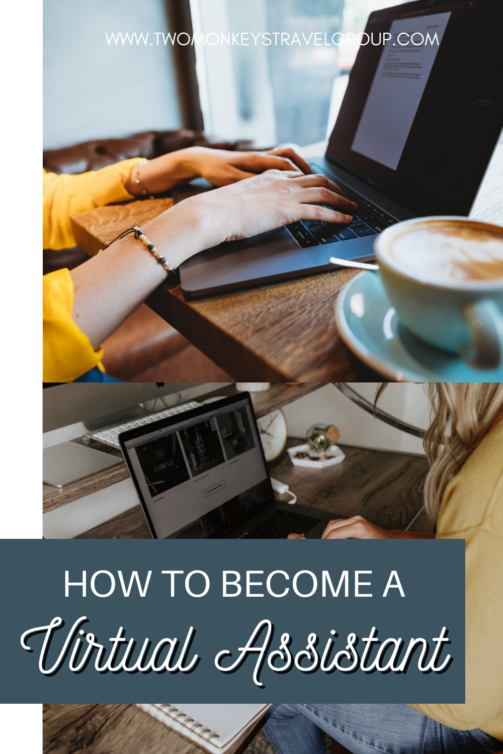 How to Become A Virtual Assistant Work Remotely