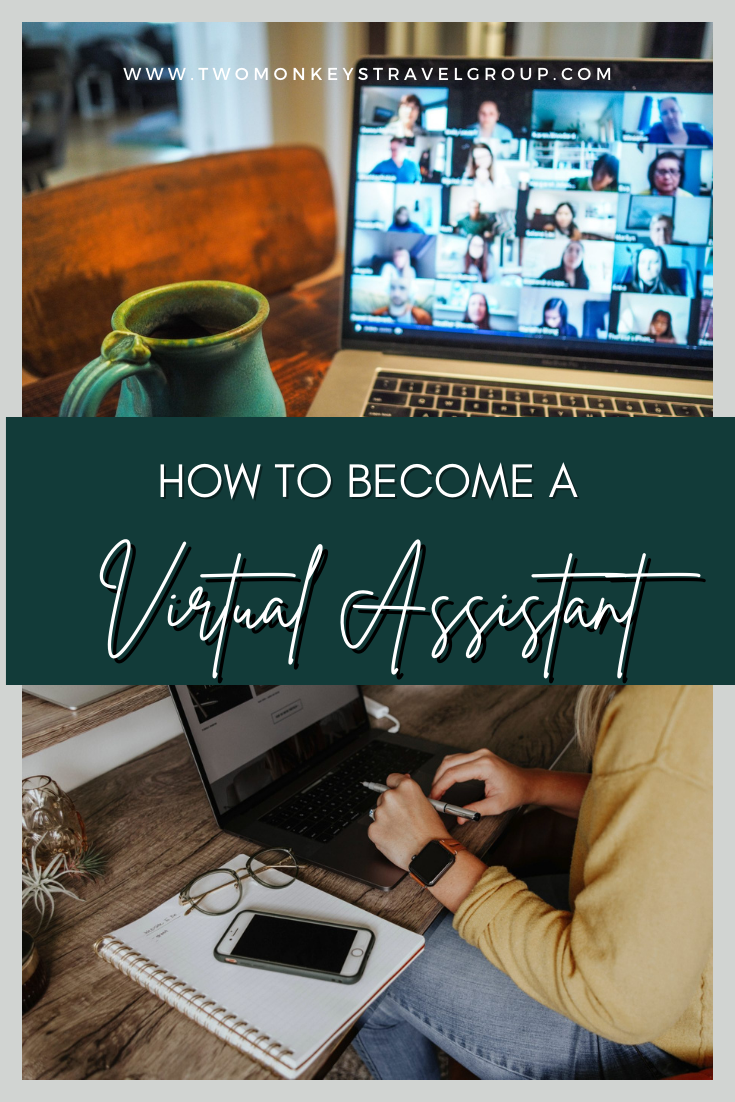 How to Become A Virtual Assistant Work Remotely22