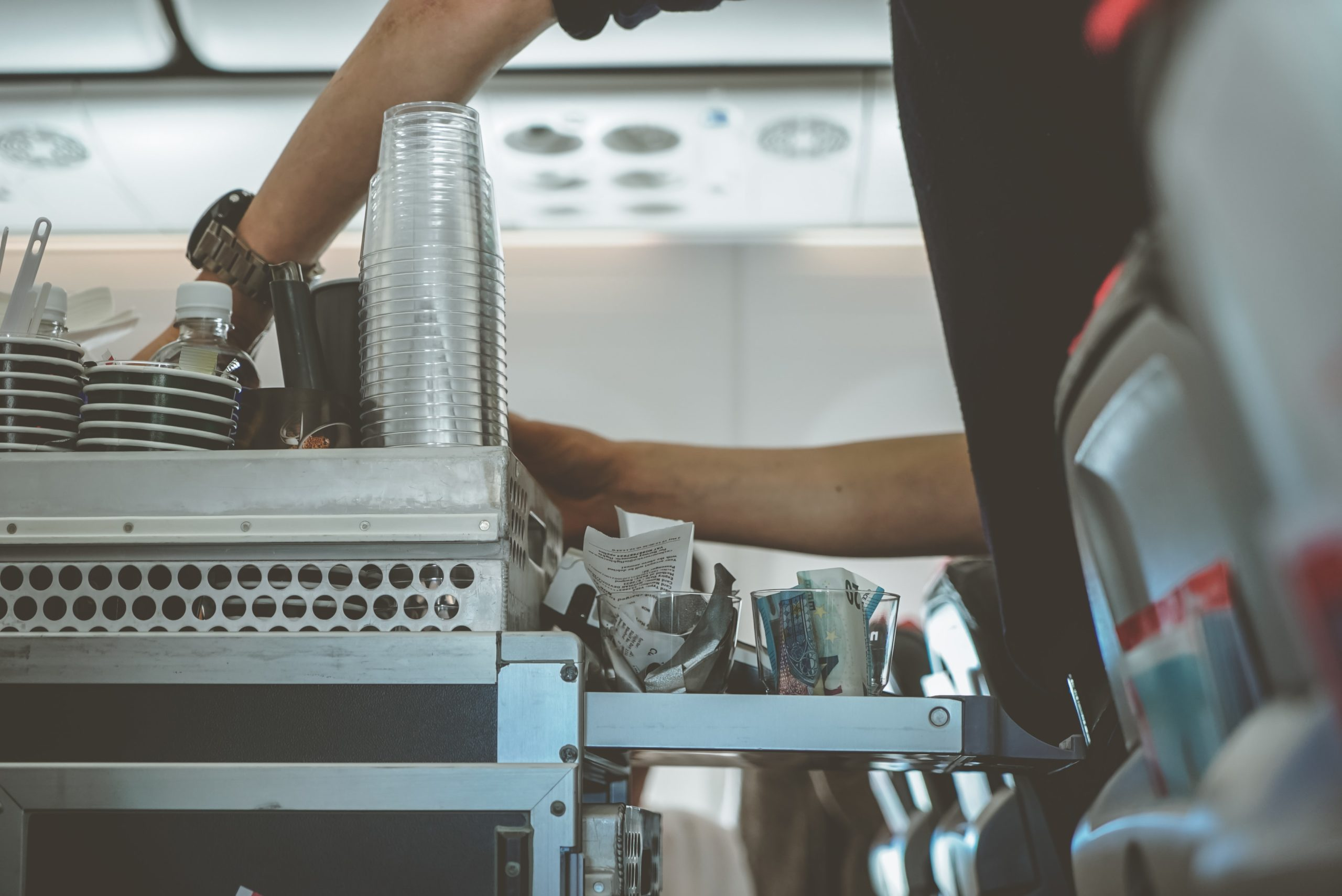 Knowing The Real Story of the Life of a Flight Attendant