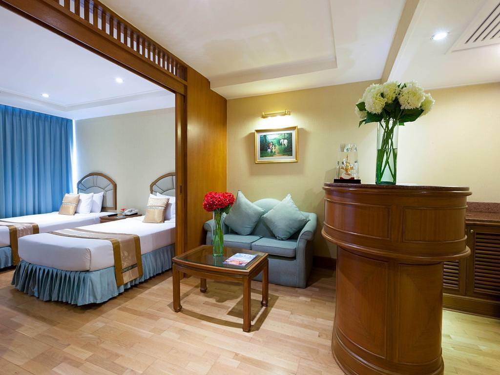 List of Best Luxury Hotel in Thailand 2