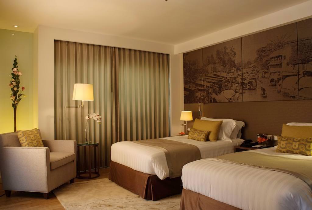 List of Best Luxury Hotel in Thailand