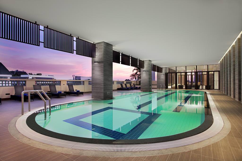 List of Best Luxury Hotel in Thailand 9