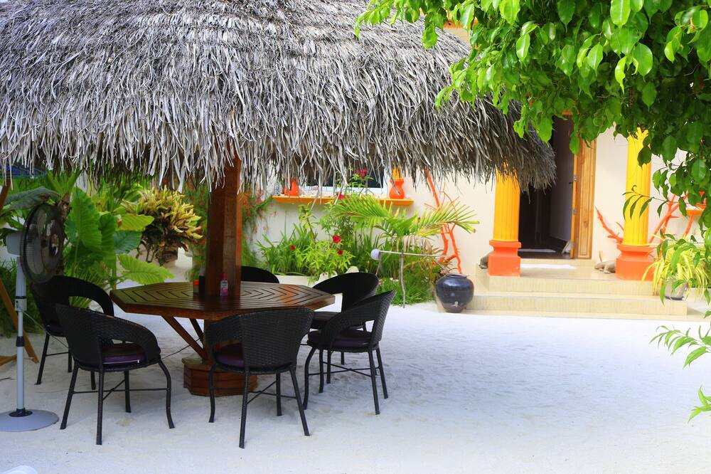 List of the Best Luxury Hotels in Maldives