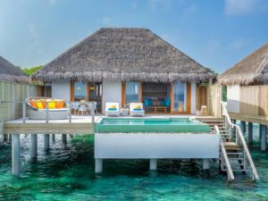 List of the Best Luxury Hotels in Maldives16