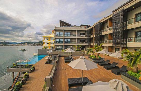 Ultimate list of the best luxury hotels in palawan for Best value luxury hotels