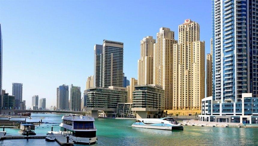 Ramada Plaza - Things to do in Dubai