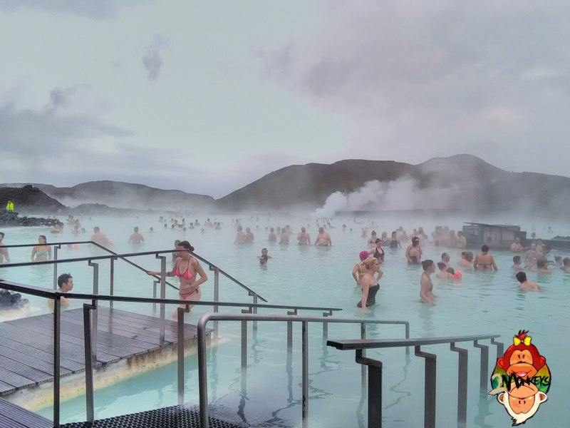 The Unique Blue Lagoon Experience in Iceland