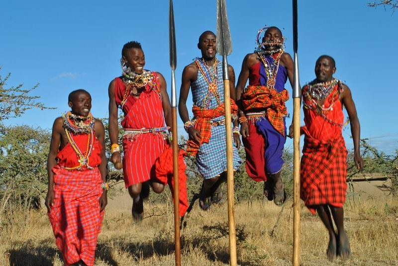 Things to do in Kenya East Africa