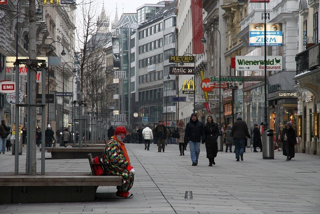 Things to do in Vienna 4