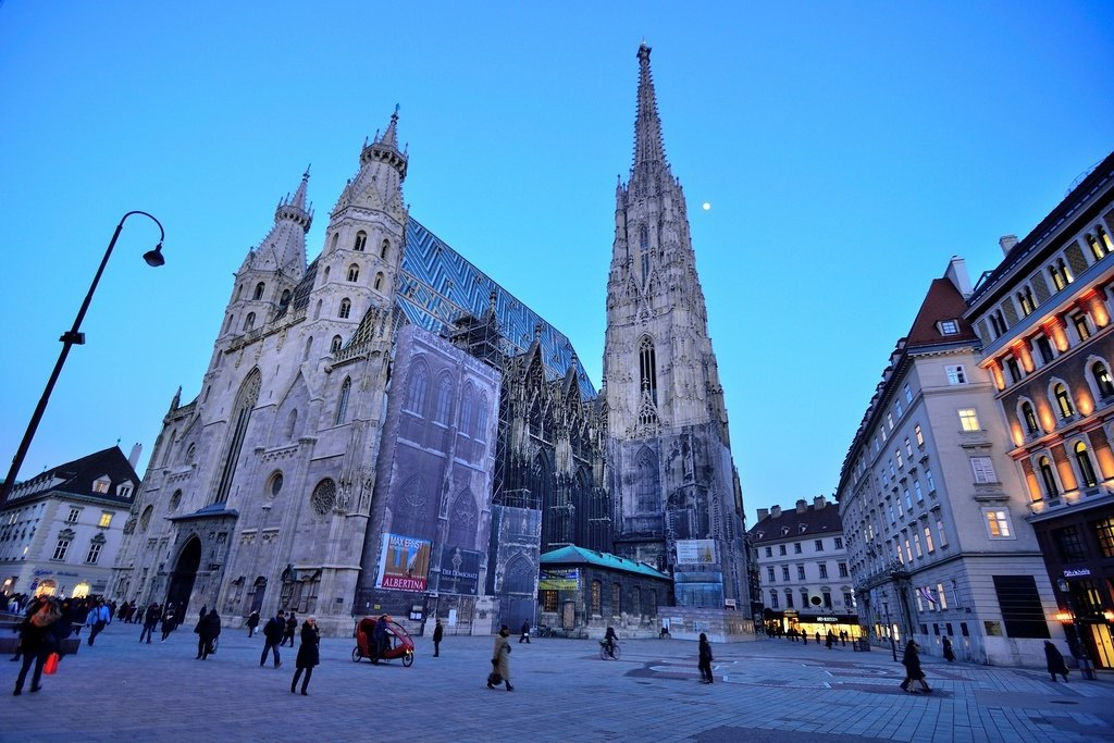 Things to do in Vienna 5