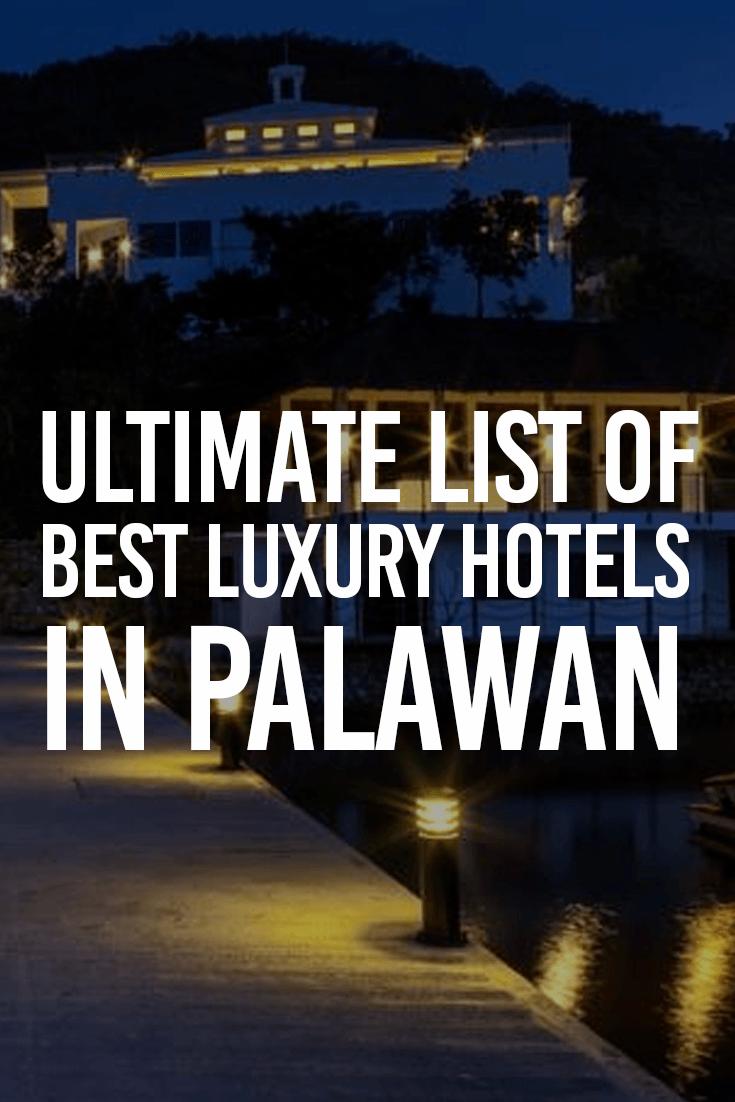 Palawan Philippines,el nido hotels,puerto princesa hotels
