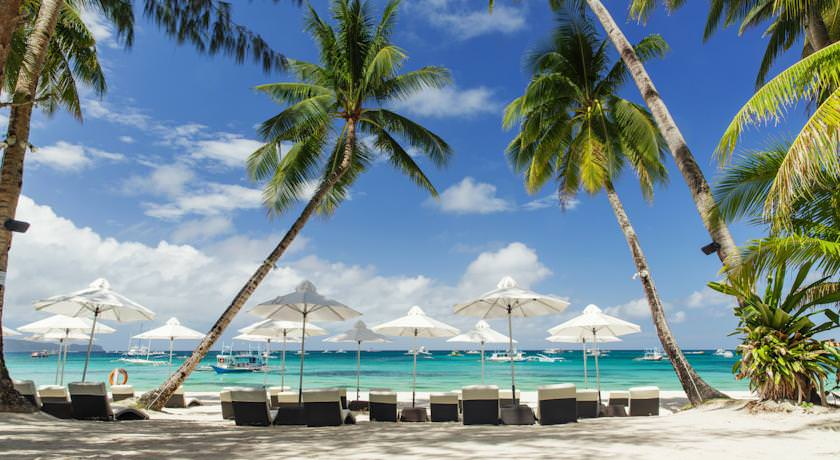 Ultimate List of the Best Luxury Hotels in Boracay 13