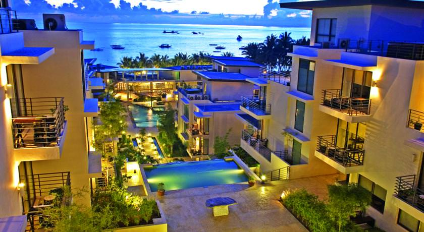 Ultimate List of the Best Luxury Hotels in Boracay 2