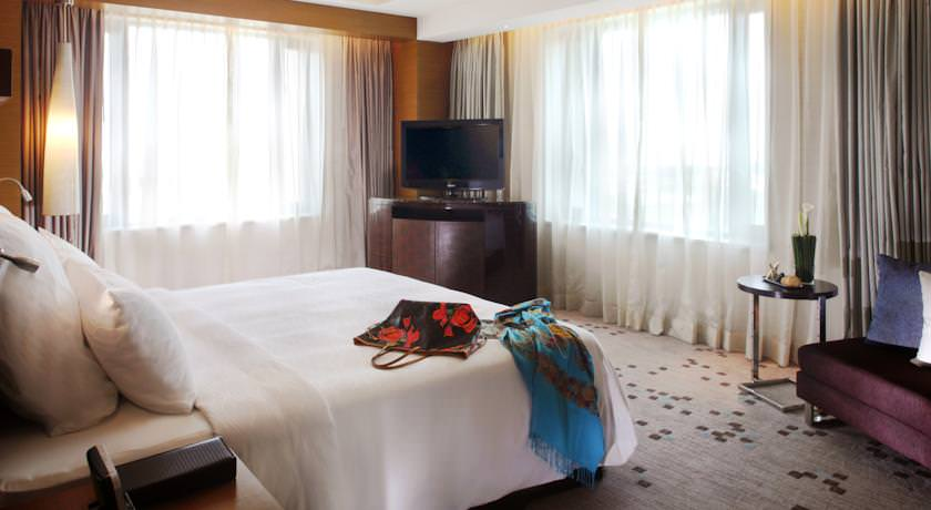Ultimate List of the Best Luxury Hotels in Cebu 2