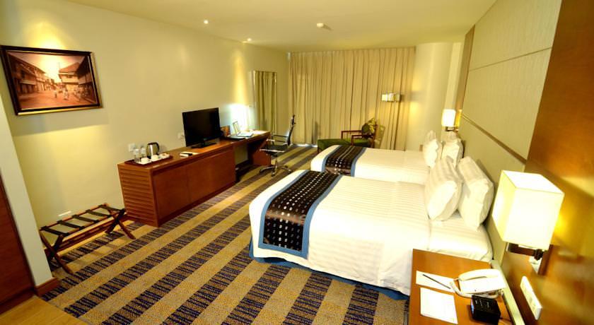 Ultimate List of the Best Luxury Hotels in Cebu 6