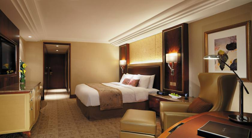 Ultimate List of the Best Luxury Hotels in Hong Kong 10