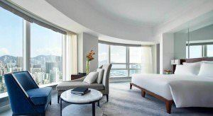 Ultimate List of the Best Luxury Hotels in Hong Kong 11