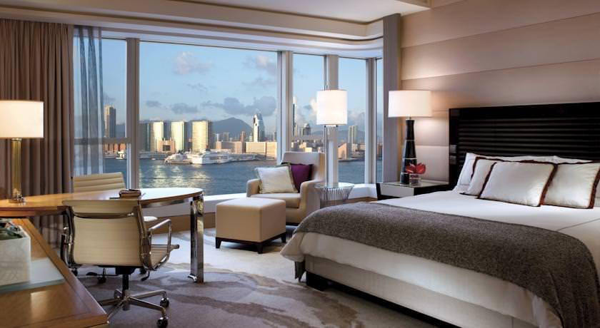 Ultimate List of the Best Luxury Hotels in Hong Kong 4