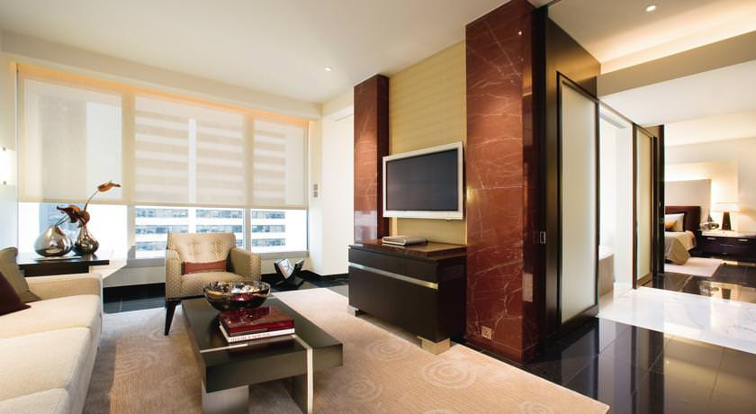 Ultimate List of the Best Luxury Hotels in Hong Kong 5