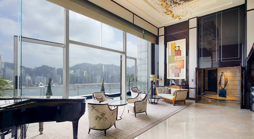 Ultimate List of the Best Luxury Hotels in Hong Kong 7