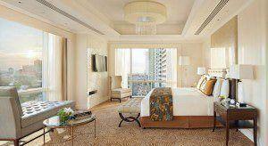 Ultimate List of the Best Luxury Hotels in Metro Manila 10