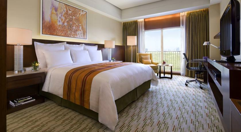 Ultimate List of the Best Luxury Hotels in Metro Manila 12