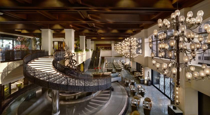 Ultimate List of the Best Luxury Hotels in Metro Manila 14