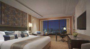 Ultimate List of the Best Luxury Hotels in Metro Manila 16