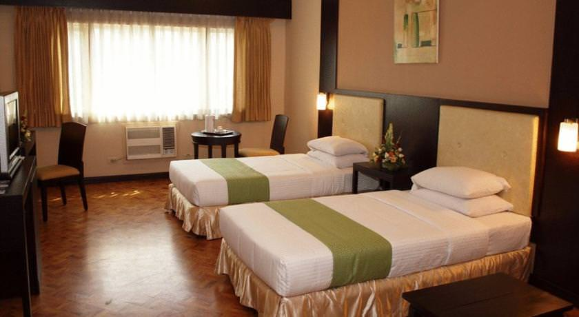 Ultimate List of the Best Luxury Hotels in Metro Manila 17