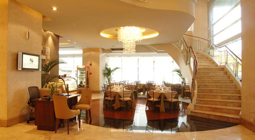 Ultimate List of the Best Luxury Hotels in Metro Manila 18