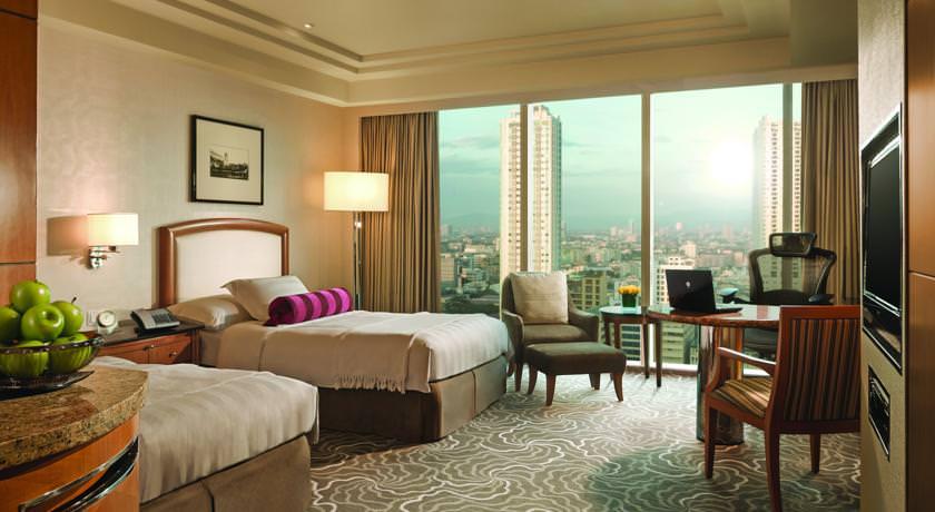 Ultimate List of the Best Luxury Hotels in Metro Manila 2