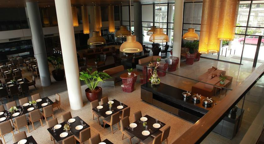 Ultimate List of the Best Luxury Hotels in Metro Manila 20