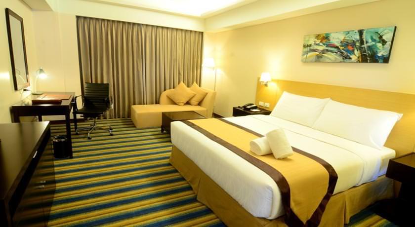 Ultimate List of the Best Luxury Hotels in Metro Manila 21