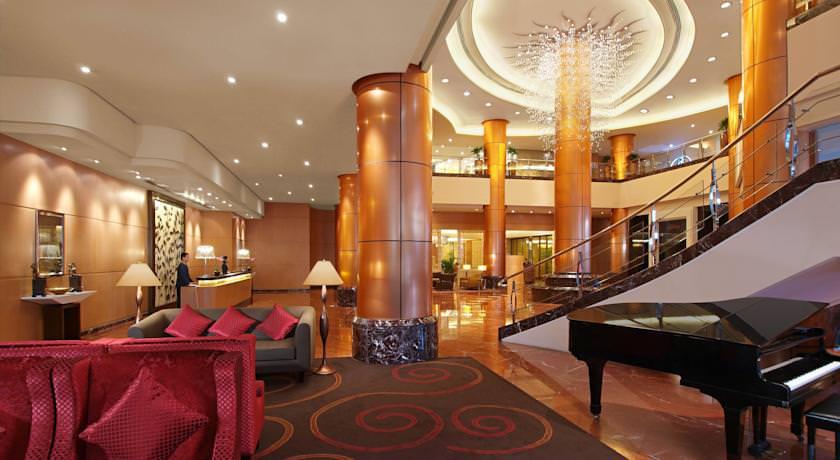 Ultimate List of the Best Luxury Hotels in Metro Manila 22