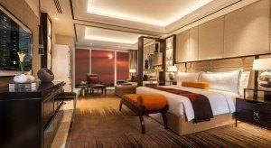Ultimate List of the Best Luxury Hotels in Metro Manila 24