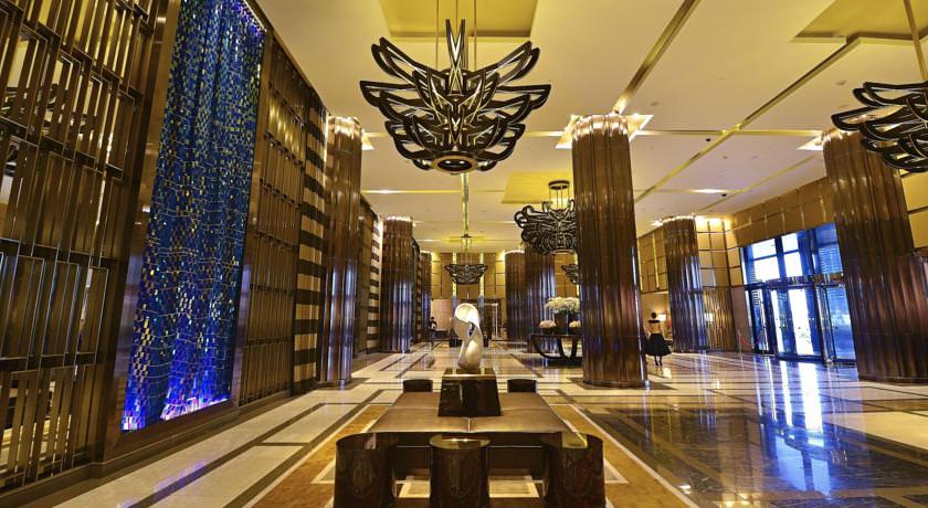 Ultimate List of the Best Luxury Hotels in Metro Manila 25