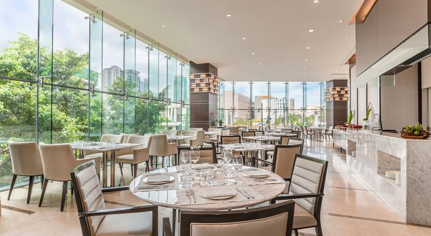 Restaurants With Function Rooms In Taguig City