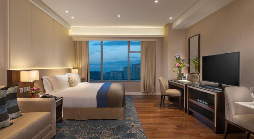 Ultimate List of the Best Luxury Hotels in Metro Manila 28