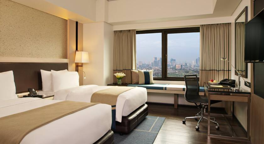 Ultimate List of the Best Luxury Hotels in Metro Manila 29